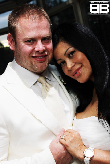 Wedding - Ben Bowen CT