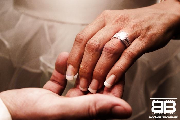 Wedding Ben Bowen CT